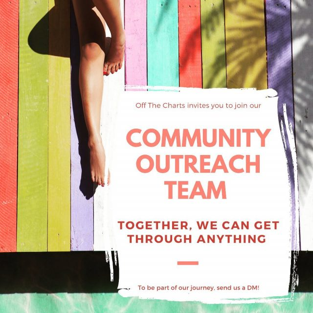 OTC is here to serve the community & its people! Follow us for updates regarding community outreach & how we could give back! Want to join? Send us a DM! #vista #palmsprings #givingback #communitysupport #localbusiness #togetherwearestronger